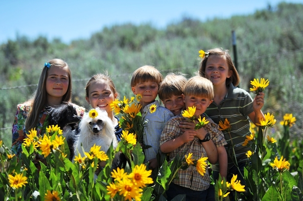 Wonderful summer memories at BoulderCrest Ranch